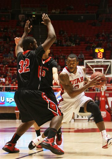 Cal St Northridge Utah Basketball