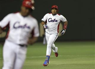 Yasmany Tomas