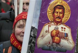 Russia Stalin&#039;s Legacy