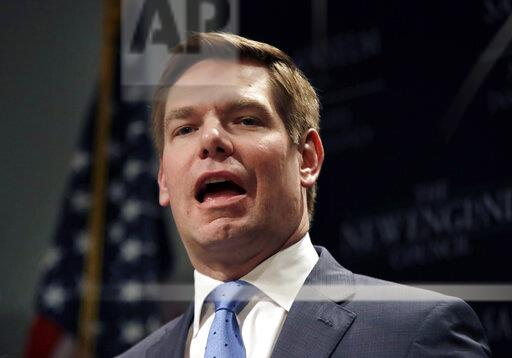 Election 2020 Eric Swalwell