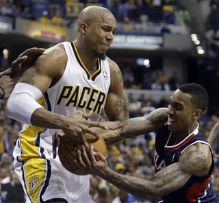 David West, Jeff Teague