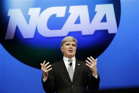 Mark Emmert