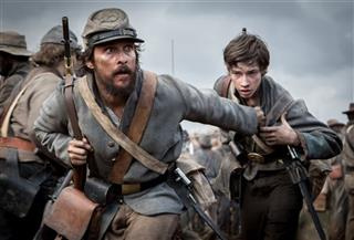 Film Review The Free State of Jones