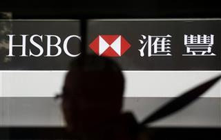 Hong Kong Earns HSBC
