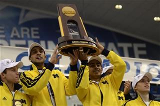 NCAA Mens Gymnastics