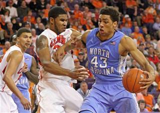 James McAdoo, Devin Booker