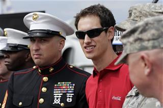 Joey Logano