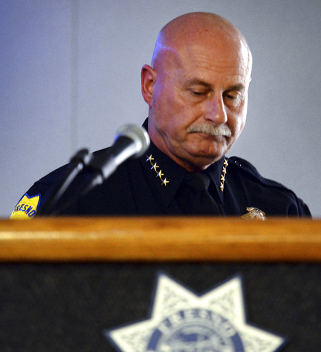 Fresno shooter gave police detailed account of slayings