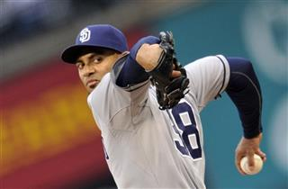 Tyson Ross