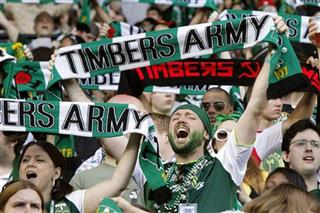 Timbers Preview Soccer