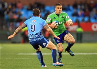 Tamati Ellison, Francois Hougaard