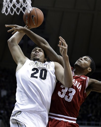 Jeremy Hollowell, A.J. Hammons