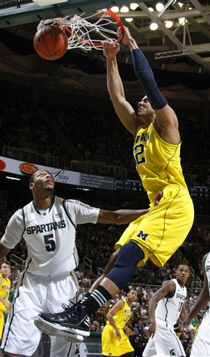 Jordan Morgan, Adreian Payne