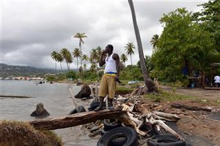 Grenada Caribbean Climate Change