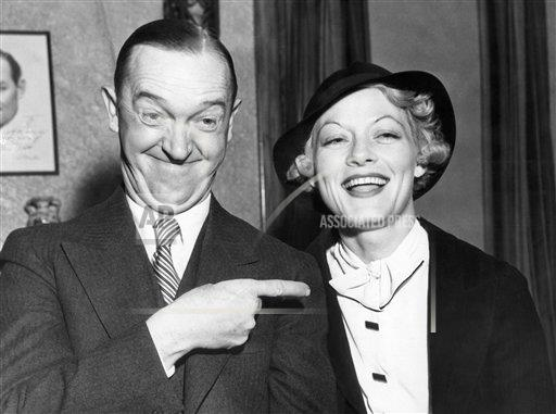 Watchf AP I   MEX APHS438869 Stan Laurel and Ruth Rogers