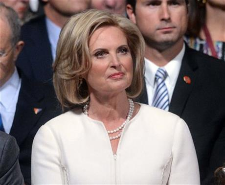 TV-GMA-Ann Romney