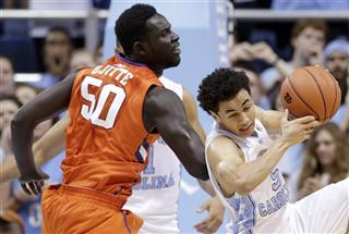 Sidy Djitte, Marcus Paige
