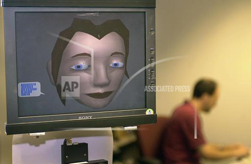 Associated Press Domestic News Pennsylvania United States ROBOT RELATIONS
