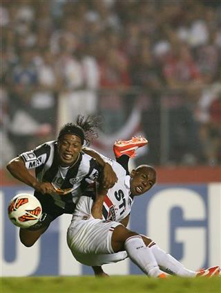 Ronaldinho, Wellington