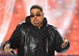 Heavy D, Dwight Arrington Myers