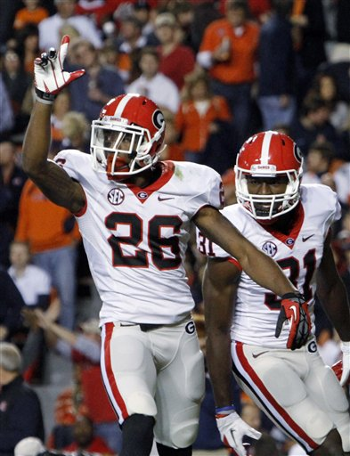 Malcolm Mitchell, Chris Conley