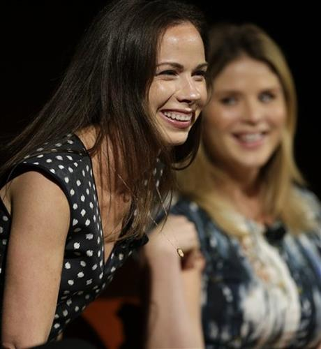 Barbara Pierce Bush, Jenna Bush Hager