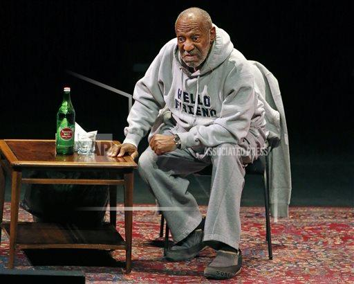 Bill Cosby Boston