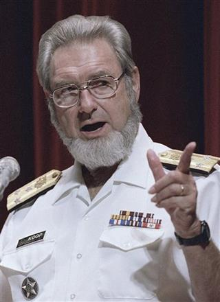 C. Everett Koop