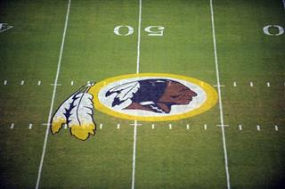 AP Poll Redskins Name Football