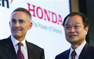 Takanobu Ito, Martin Whitmarsh
