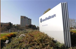 Earns UnitedHealth