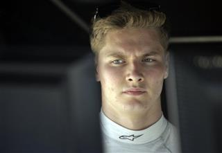 Josef Newgarden