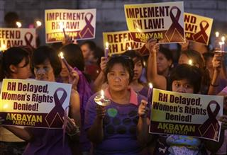 Philippines Reproductive Health Law