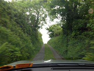 Travel-Trip-Roads of Ireland