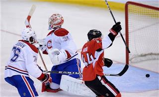 Jean-Gabriel Pageau Carey Price P.K. Suban