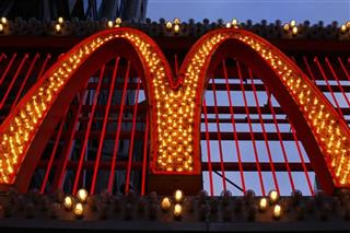 McDonalds Headquarters