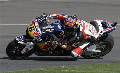 Stefan Bradl