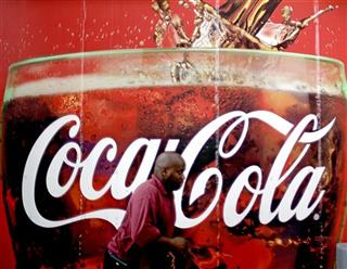 Coca Cola Earns
