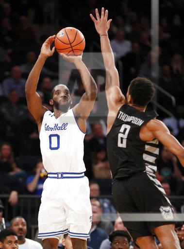 BEast Butler Seton Hall Basketball