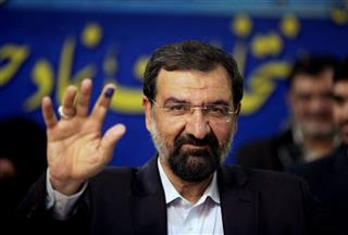 Mohsen Rezaei
