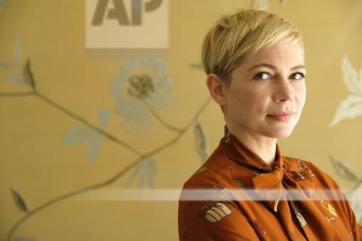 Michelle Williams Portrait Session