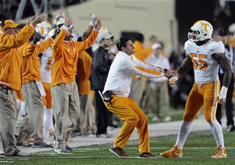Derek Dooley, Jacques Smith
