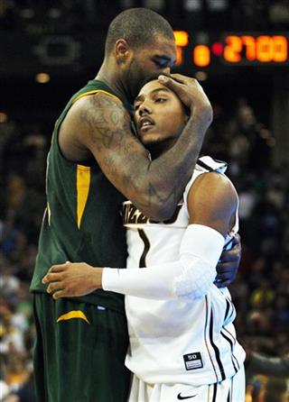 Phil Pressey, Kyle O&#039;Quinn