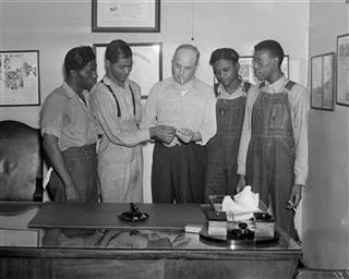 Scottsboro Boys Pardon