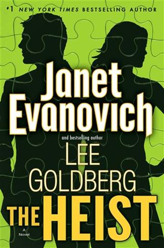 Book Review The Heist
