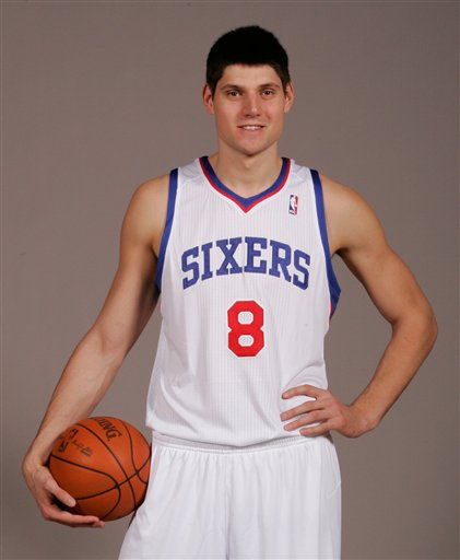 Nikola Vucevic