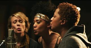 Film Review Twenty Feet From Stardom