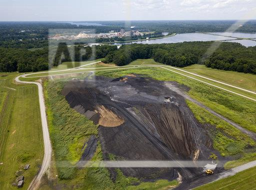 Coal Ash Oversight
