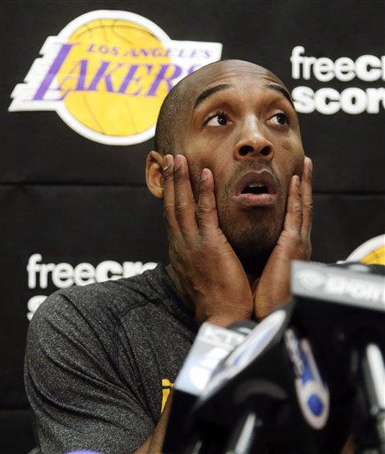 Lakers Resume Basketball