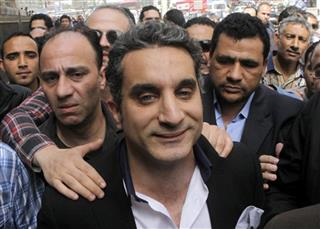 Bassem Youssef